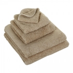 Super Pile Linen Bath Towel
