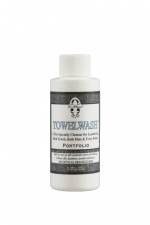 Portfolio Towel Wash, 2 Ounces