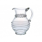 Amalia Round Pitcher
