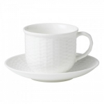 Nantucket Basket Tea Saucer