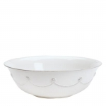 Berry & Thread Whitewash Small Serving Bowl
