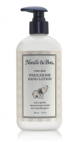 Wholesome Hand Lotion