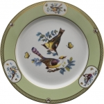 Windsor Bird Rim Salad Plate