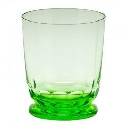 Ocean Green Mozart Double Old Fashioned