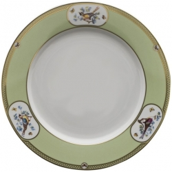 Windsor Bird Plain Center Dinner Plate
