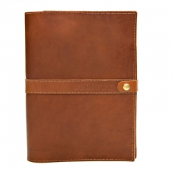 Medium Leather Journal